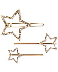 3-Pc. Stargirl Pin Set