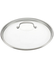 "Anolon Allure 12.75"" Replacement Lid"