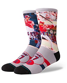 Shohei Ohtani Los Angeles Angels Player Crew Socks