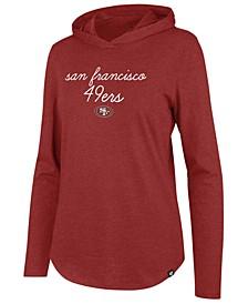 Women's San Francisco 49ers Script PO Hoodie