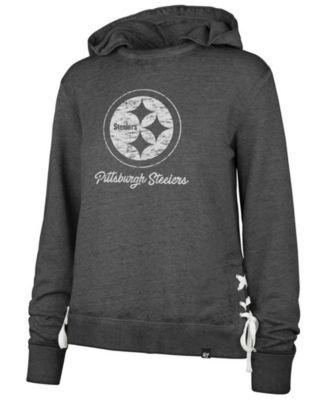 womens pittsburgh steelers sweatshirt