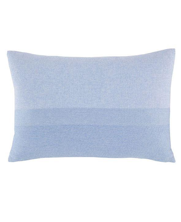 Nautica Seaford Breakfast Pillow