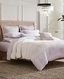 Seaford Full/Queen Comforter Set