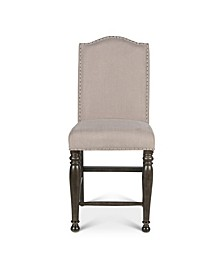 Coralie Dining Counter Chair