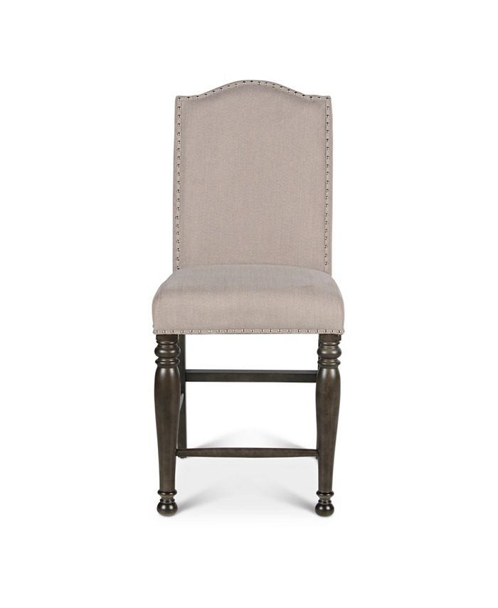 Furniture - Coralie Dining Counter Chair