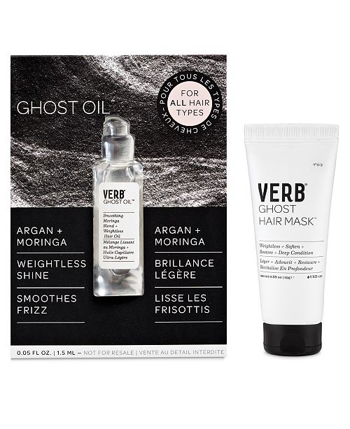 Verb Receive a Free Verb Ghost Duo with any $50 Verb purchase