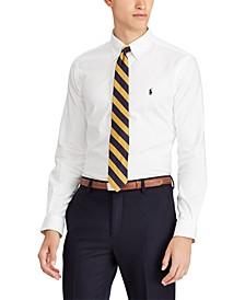 Men's Big & Tall Performance Oxford Shirt