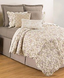 Grace King Quilt Set