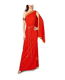 BuySeason Women's Royal Toga Costume