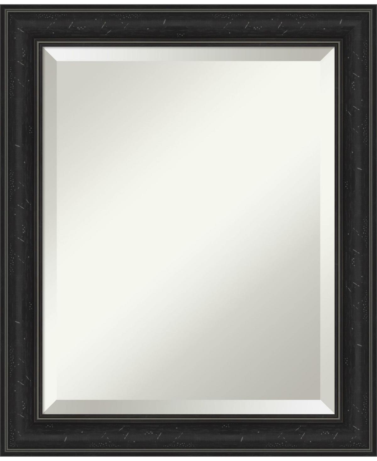 Amanti Art Shipwreck Framed Bathroom Vanity Wall Mirror, 20