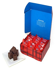 24 Piece Chocolate Holiday Gift Box