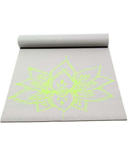 Sol Living Eco-Friendly Yoga Mat