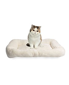 Sleeping Cloud Bolster Pet Cushion Collection