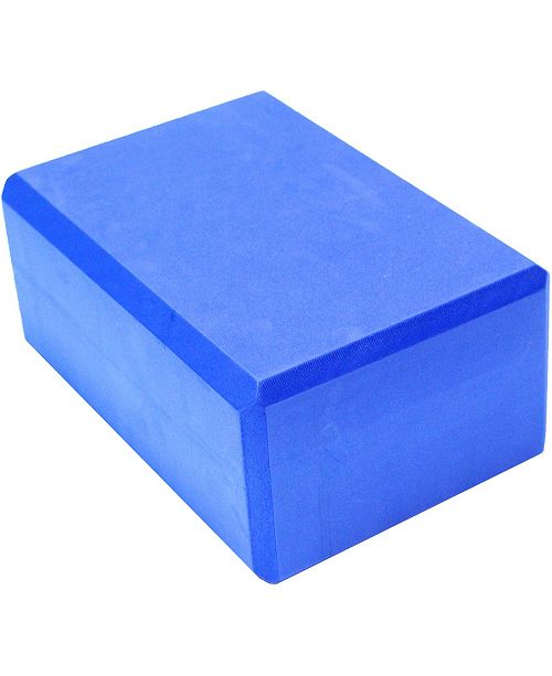 Sol Living Yoga Foam Block