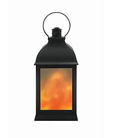 Flameless LED Lantern