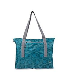 Folding Packable Tote