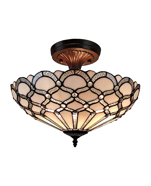 Tiffany Style Pendant Lamp