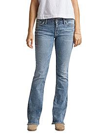 Silver Jeans Co. Elyse Bootcut Jean