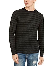 Men's Nightsky Stripe Long Sleeve T-Shirt