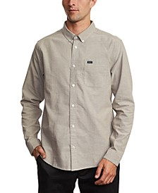 Men's Slim-Fit That'll Do Stretch Shirt
