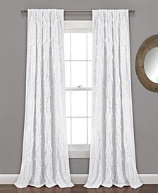 "Avon 54"" x 108"" Single Curtain Panel"