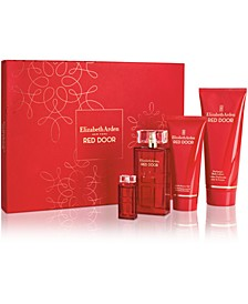 4-Pc. Red Door Eau de Parfum Gift Set