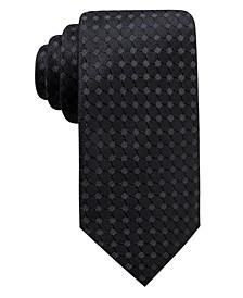Men's Boysen Slim Geo Silk Tie, Created for Macy's