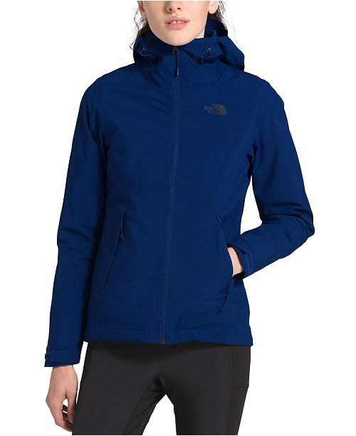 The North Face Carto Triclimate 3-In-1 Hooded Jacket