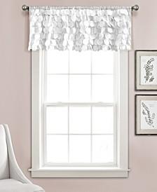 """Gigi 70"""" x 14"""" Window Valence"""