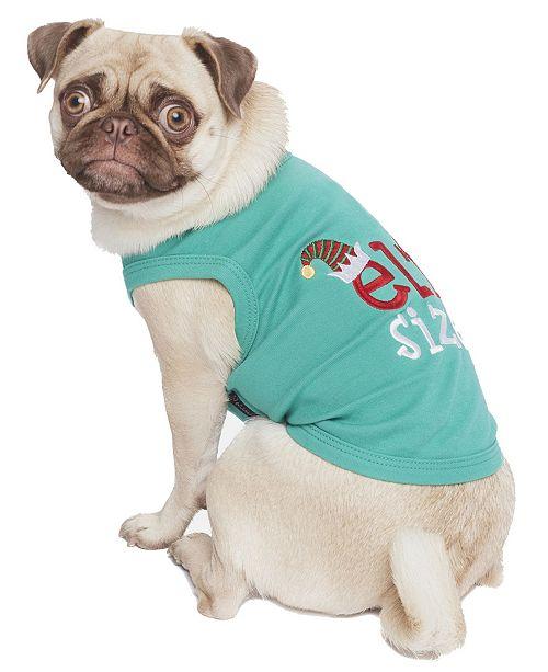 Parisian Pet Elf Size Dog T-Shirt