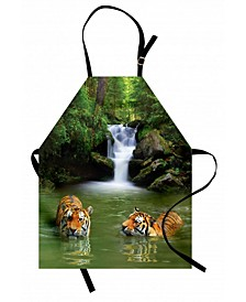 Safari Apron