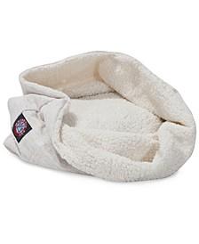 "17"" Wales Burrow Dog Bed"