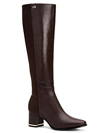 Women's Freeda Wide-Calf Boots