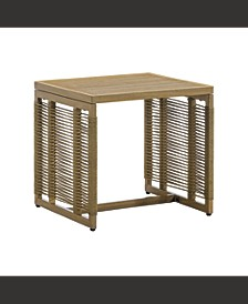 Cassandra Outdoor Side Table