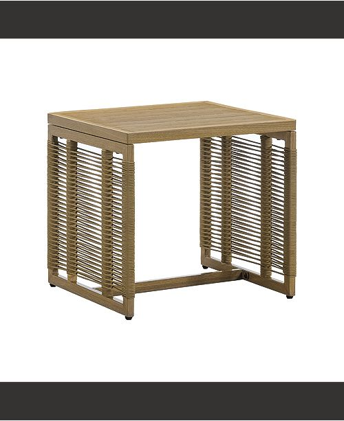 Furniture Cassandra Outdoor Side Table