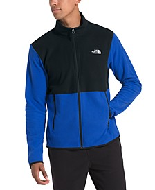 Men's TKA Glacier Full Zip Jacket