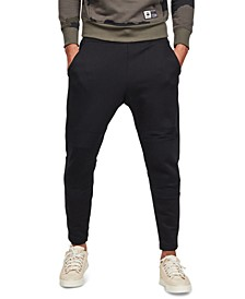 Men's Motac Tapered Sweatpants, Created For Macy's