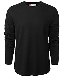 Men's Long Sleeve Yari Thermal