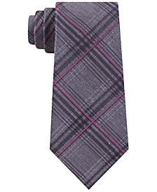 Men's Charlie Classic Plaid Tie
