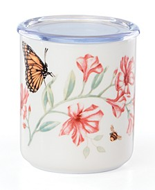 Butterfly Meadow  Kitchen Lidded Jar, Created for Macy's
