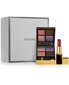 2-Pc. Eye & Lip Gift Set, A $143.00 Value