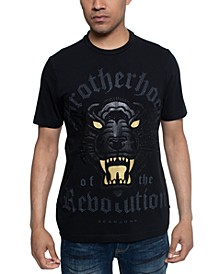 Men's Brotherhood Graphic T-Shirt