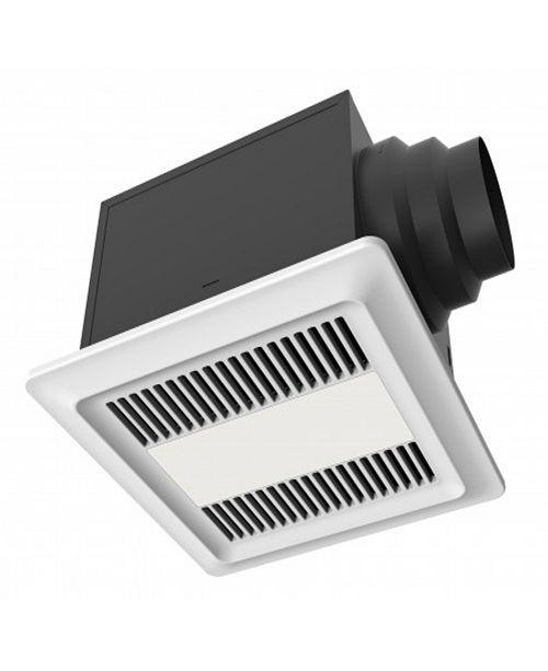 iLiving Ilg8Fv112 Bathroom Ventilation Exhaust DC Fan with Motion Sensor