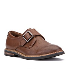 Little Boys James Shoe