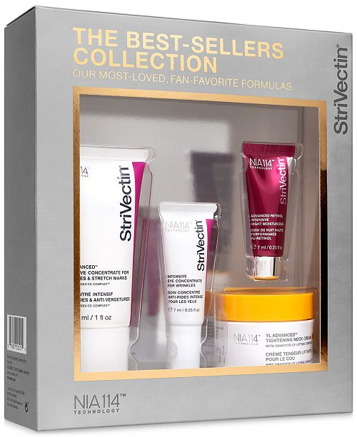 StriVectin 4-Pc. The Best-Sellers Set