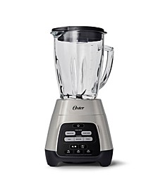 Texture Select Master Series Blender with Blend-N-Go Cup and Glass Jar