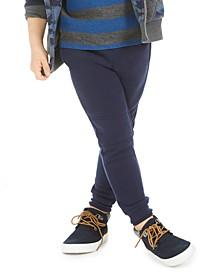Toddler Boys Moto Jogger Pants, Created For Macy's
