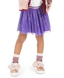 Epic Threads Toddler Girls Rainbow Sparkle Skirt, Created For Macy's