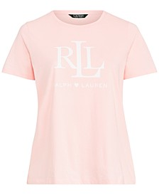 Plus Size Pink Pony T-Shirt