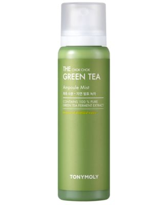 The Chok Chok Green Tea Ampoule Mist